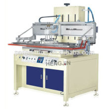 special price of Max printing size 700x 1000mm automatic furnitures silk precise screen printer machine