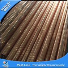 C70600 Tubería de cobre para varias aplicaciones