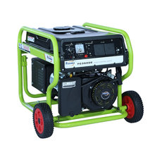Gasoline Generators for Home Power Supply