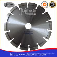 Od180mm Crack Chaser Diamond Cutting Saw Blade