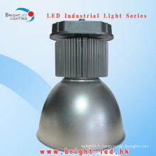 CE RoHS Refroidi par liquide LED Industrial High Bay Light