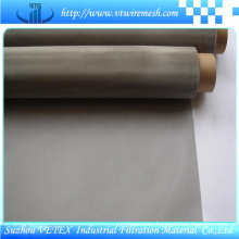 Woven Wire Mesh Used in Petroleum