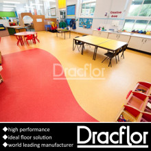 Water Proof PVC Flooring Vinyl Carpet