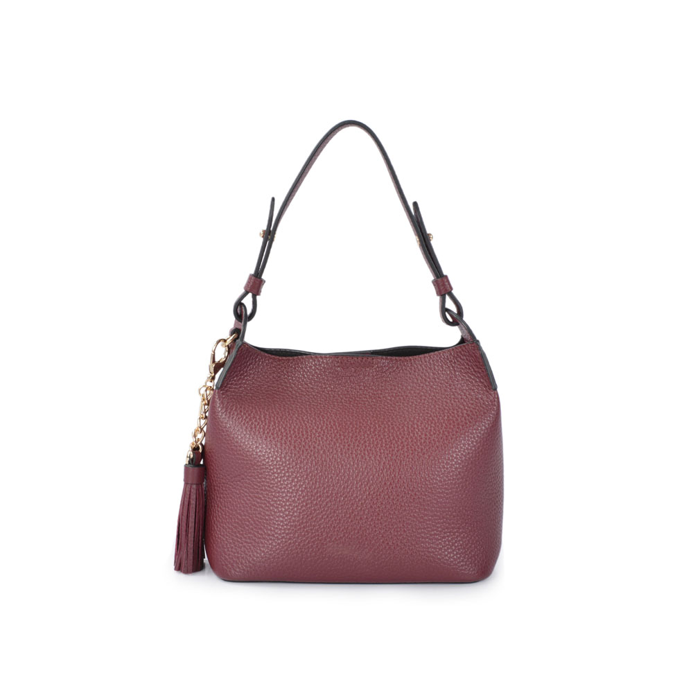 the most popular leather hobo bags