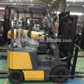 Estilo elétrico do caminhão TCM da empilhadeira da empilhadeira de 4 rodas
