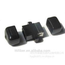 Adaptador de fibra óptica para casetes MPO