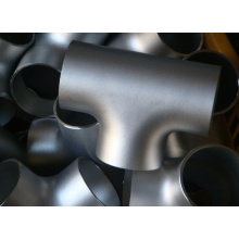 Dnv 304/316 Stainless Steel Equal Tee