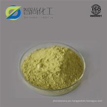 Pigmento amarillo 12 polvo cas 6358-85-6