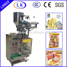 granule sachet filling sealing machine