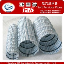 Hot Sale Soft Hose for Drainage