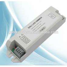 DALI enciende 0-10V LED convertidor dali led dimmer 110v 220v AC85V-255V
