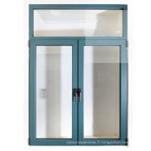 Fenêtre coulissante en aluminium avec le meilleur prix