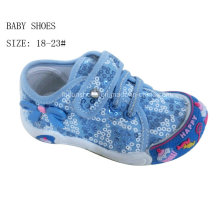 Sweet Heart Cute Fashion Injection Baby Shoes Infant Shoes (HH1006-3)