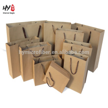 fastness wearproof hot sale paper bag