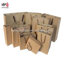 saco de papel de venda quente wearproof de fastness