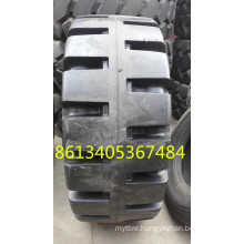 Annaite Tyre 23.5-25, L5 Type for Mine, Loader Tyre OTR Tyre