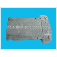 2014 piezas de fundición a presión de zinc y aluminio
