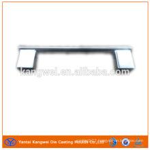 Zinc alloy and zinc die casting machine part shake handle