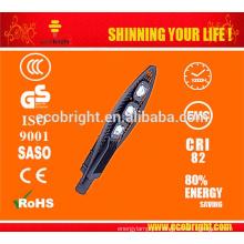 Novo! Quente venda para produtos 3 anos garantia rua luz preço de LED, lâmpada de rua LED 150W