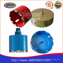 Diamond Core Bit for Drilling Stone