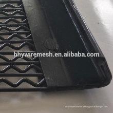 D und w typ anti verstopfung wire screen selbst sauber vibrationsdraht bildschirm