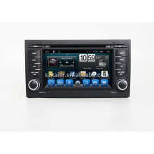 Android Quad core Audi A4 car dvd player gps navi