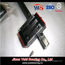 Sliding Block Bearing and Linear Guide Rail