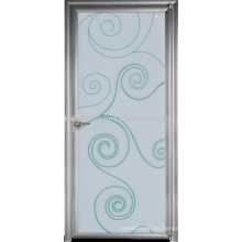 Puerta ecológica (JST-B31) para el Popular diseño de China Top 10 marca puerta