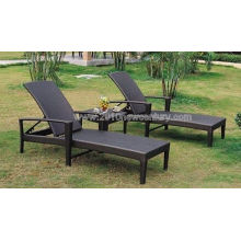 Lounge, Chaise Lounge, Lounge-Sessel (5002)