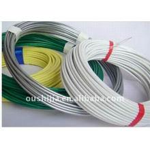 Corda de fio do PVC (fábrica & exportador)