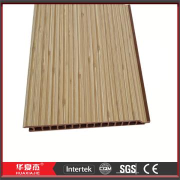 Stratifié bois modèle panneaux Composite WPC