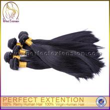 Предметов для продажи в Перу шелковистая прямая волна волос