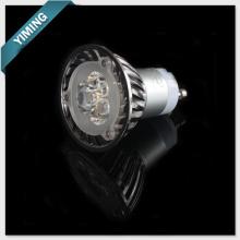 3W Aluminum LED Spotlight