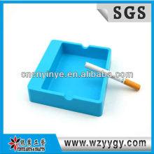 cinzeiro de 2013 popular do silicone personalizado de fábrica