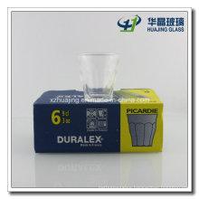 90ml 3oz Shot Glass Cup Wholesale