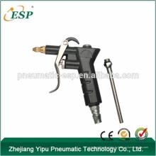 Китай пневматический пистолет металлический пневматический краскопульт