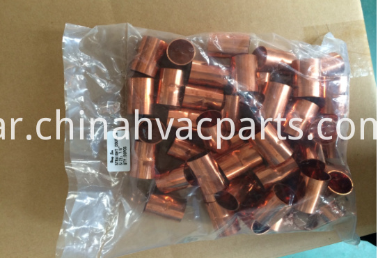 coupling packing