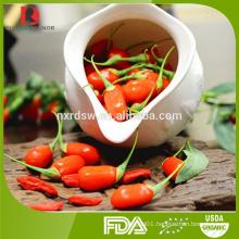 Organic Goji Berry/red wolfberry/manufacturer goji/certified organic goji berry