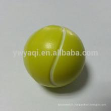 Baume pour les lèvres en gros ballon rond de Tennis