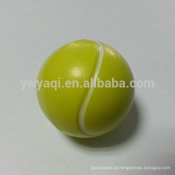 Bola redonda por atacado tênis Lip Balm