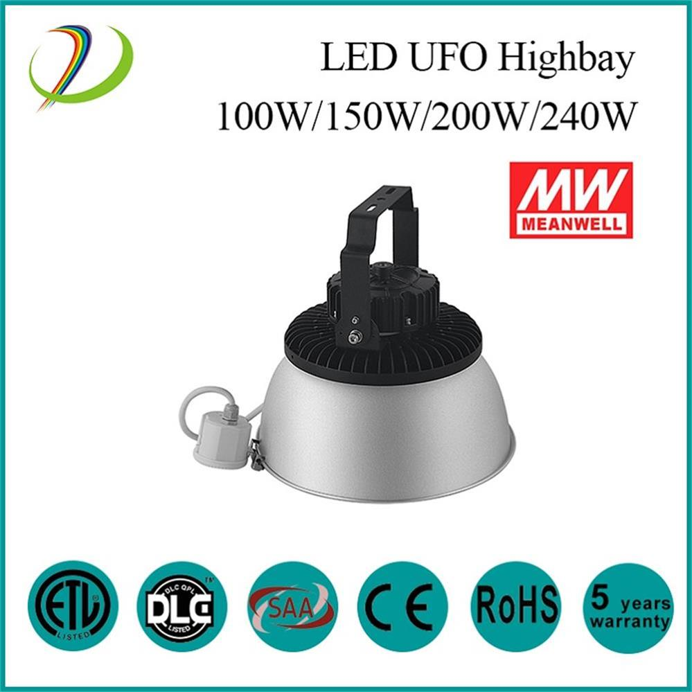 Iluminación de LED UFO Light 150W