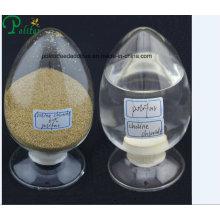 Choline Chloride 60%Min 70%Min 75%Min Corn COB/ Silica Feed Grade
