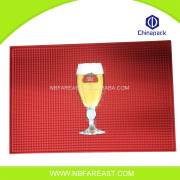 Fareast with samples free bar service mat