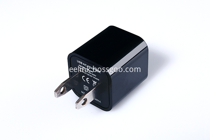 Personal Car Tracking Device Charger