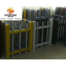Eisen-Zaun Hersteller