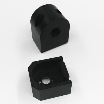 Best plastic for machining