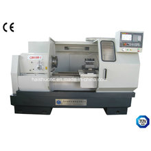 CNC Lathe Cjk6150-2 with High Precision