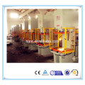 60Tons C Frame Four-guide Single Column CNC Hydraulic Press Machine
