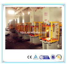 20T Pressão hidráulica de coluna única, profissional c moldura y41 prensa hidráulica