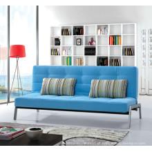 Sofá-cama de tecido Sofá-cama de sala de estar
